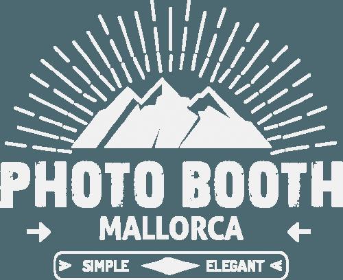 Logo Photo Booth Mallorca