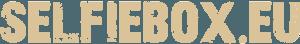 SelfieBox.eu Header-Logo