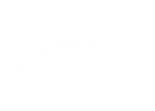 Logo SelfieBox white